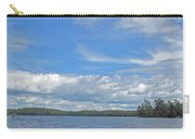 Clouds Over Algoma Carry-all Pouch