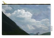Clouds Over Crawford Carry-all Pouch