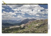 Clouds Over Crested Butte Carry-all Pouch