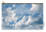 Clouds Over New Mexico Carry-all Pouch