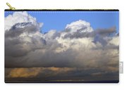 Clouds Over Portsmouth Carry-all Pouch