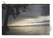 Clouds Over Seneca Lake Carry-all Pouch