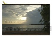 Clouds Over The Sea Carry-all Pouch