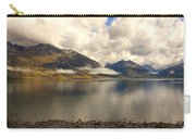 Clouds Over Wakatipu #1 Carry-all Pouch