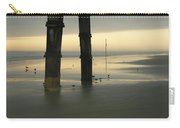 Cloudy Dawn 2  3-15-15 Carry-all Pouch