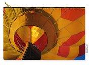 Clovis Hot Air Balloon Fest 3 Carry-all Pouch