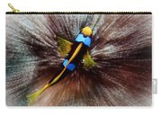 Clown Carry-all Pouch by Jean Noren