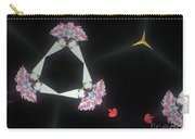 Clown Love 2 Carry-all Pouch