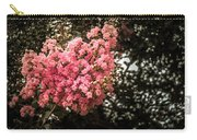 Clump Of Flowers Carry-all Pouch