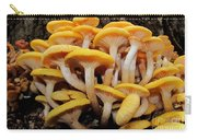 Cluster Fungi Carry-all Pouch