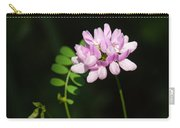 Cluster Of Crown Vetch Carry-all Pouch