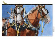 Clydesdale Duo Carry-all Pouch