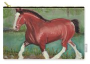Clydesdale Carry-all Pouch