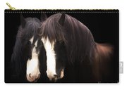 Clydesdales Carry-all Pouch