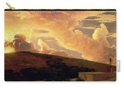 Clytie, C.1890-92 Carry-all Pouch