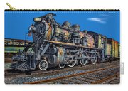 Cnr Number 47 Carry-all Pouch