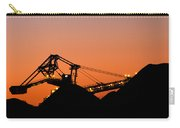Coal Loader Carry-all Pouch