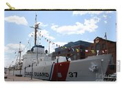 Coast Guard 37  Carry-all Pouch