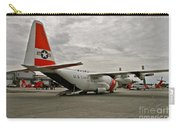 Coast Guard Alaska Carry-all Pouch