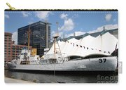 Coast Guard 37 - Baltimore Harbor Carry-all Pouch