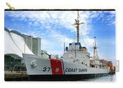 Coast Guard Cutter Taney Carry-all Pouch