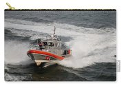 Coast Guard In Action Carry-all Pouch