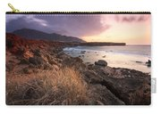coast of Crete 'IV Carry-all Pouch