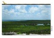 Coastal Aransas Nwr Carry-all Pouch