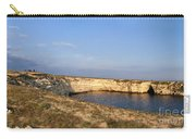 Coastal Area On Crimea Ukraine. Carry-all Pouch