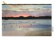Coastal Beauty Carry-all Pouch
