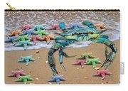 Coastal Crab Collection Carry-all Pouch
