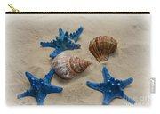 Coastal Dreams Carry-all Pouch