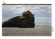 Coastal Driftwood Carry-all Pouch