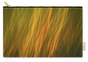 Coastal Grass Carry-all Pouch