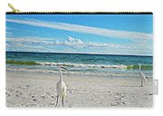 Coastal Life Carry-all Pouch