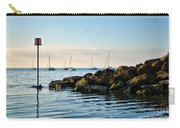Coastal Lookout - Lyme Regis Carry-all Pouch
