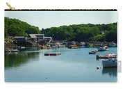 Coastal Maine Bay Carry-all Pouch