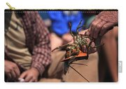 Coastal Maine Is Lobster Carry-all Pouch