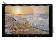Coastal Paradise Carry-all Pouch