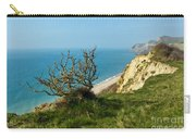 Coastal Path - West Bay To Eype  Carry-all Pouch