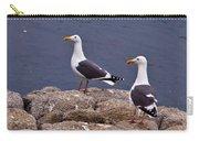 Coastal Seagulls Carry-all Pouch