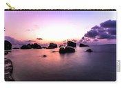 Coastal Sunrise Carry-all Pouch