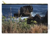 Coastal View From Cascais  Carry-all Pouch