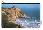 Coastline At Point Reyes National Sea Carry-all Pouch