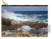 Coastline Surge Carry-all Pouch