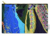 Coat Of Many Colors Carry-all Pouch