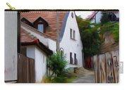 Cobblestone Road Carry-all Pouch