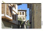 Cobblestone Village Street Carry-all Pouch