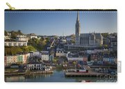 Cobh Harbor Ireland Carry-all Pouch
