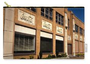Coca Cola Bottling Company Carry-all Pouch